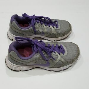Nike Revolution women's shoes size 6.5
